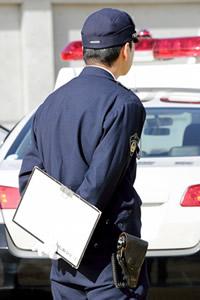 警察官のイメージ画像