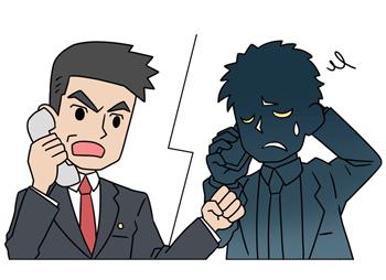 闇金と交渉する弁護士